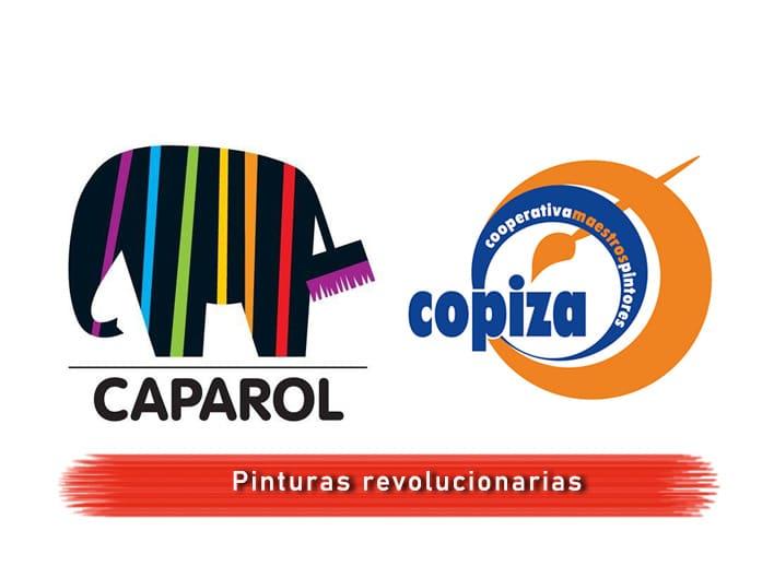 Caparol en Zaragoza